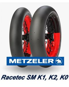 METZELER METZELER RACETEC SM