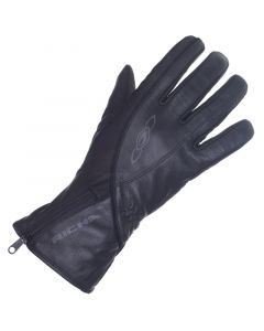 Richa Summer Lilly Ladies Leather Glove Black