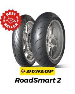 Dunlop RoadSmart 2 Motorcycle Tyres