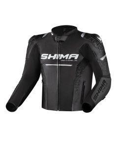 SHIMA STR 2.0 JKT BLACK