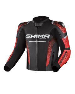 SHIMA STR 2.0 JKT RED