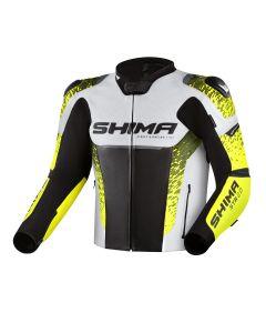 SHIMA STR 2.0 JKT FLUO