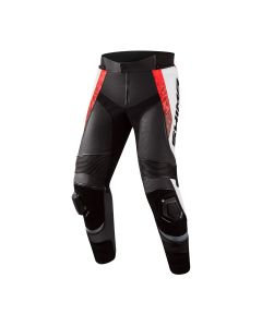 SHIMA STR 2.0 PANT RED FLUO