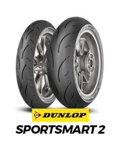 Dunlop Sportsmart 2