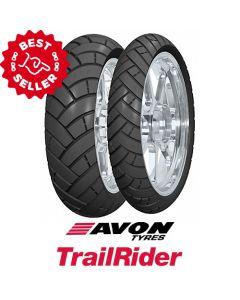Avon Trail Rider Tyres