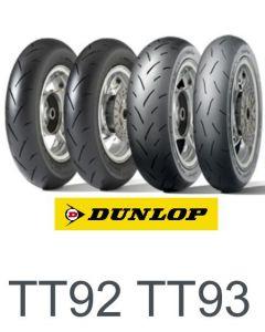 DUNLOP DUNLOP TT93