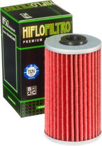 HIFLOFILTRO FILTER OIL KYMCO