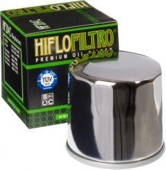 HIFLOFILTRO FILTER OIL HF204 CHROME