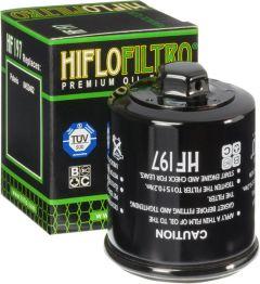 HIFLOFILTRO FILTER OIL POLARIS 200