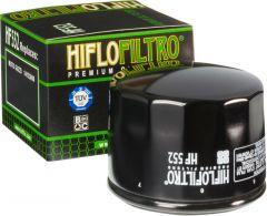 HIFLOFILTRO FLTR OIL MOTO GUZZI HF552