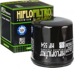 HIFLOFILTRO FLTR OIL MV AGUSTA HF554