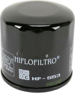 HIFLOFILTRO OIL FILTER BENELLI