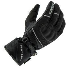 Richa Diana Ladies Gloves Black