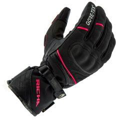 Richa Diana Ladies Gloves Black/Pink