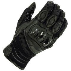 Richa Turbo Leather Black