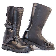 Richa Adventure W/P Leather Boot Black