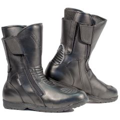 Richa Nomad Leather Boot Black