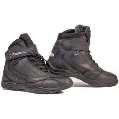 Richa Slick Leather Boot Black