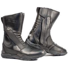Richa Zenith Leather Boot Black