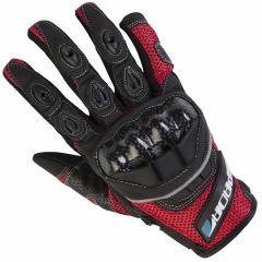 Spada MX-Air Textile Red