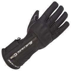 Spada Finesse Ladies Leather Glove Black