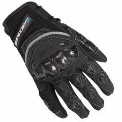 Spada MX-Air Textile Black