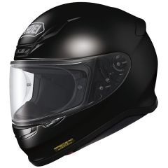 Shoei NXR Full Face Helmet   Black