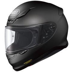 Shoei NXR Full Face Helmet  Matt Black Matt