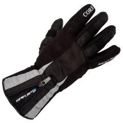 Spada Core Gloves Ladies Textile Glove Black