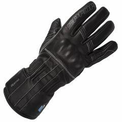 Spada Flame Ladies Leather Glove Black