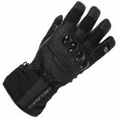 Spada Shadow Leather Black