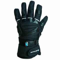 Spada Ice Ladies Leather Glove Black