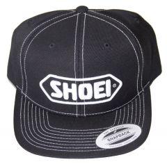 Shoei Acrylic Baseball Cap Black/White One Size