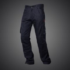 4SR Cargo Jeans Iron Grey 48 UK30