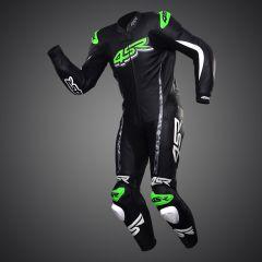 4SR Racing Monster Green 58