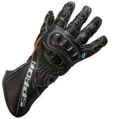 Spada Predator II Leather Black