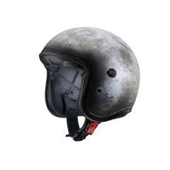 Caberg Freeride Open Face Helmet Iron  Gray