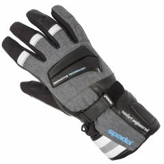 Spada Latour WP Textile Black/Grey