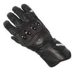 Spada Covert CE Leather Black