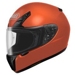 Shoei RYD Full Face Helmet   Orange