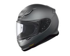 Shoei NXR Full Face Helmet   Grey