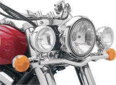 COBRA LIGHTBAR VTX1300C 04-09