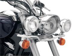COBRA LIGHTBAR VN1700 CL/LT