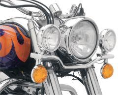 COBRA LIGHTBAR VT1100 SABRE