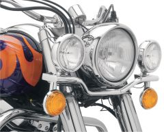 COBRA LIGHTBAR VT1100 SPIRIT