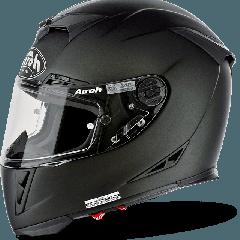 AIROH HELMET GP500 FULL FACE -  MATT BLACK XS