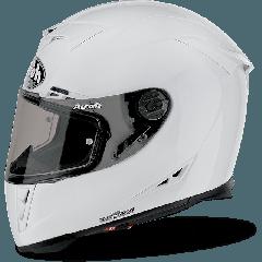 AIROH HELMET GP500 FULL FACE -  WHITE L