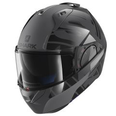 Shark Evo One 2 Lithion Helmet Anthracite/Black/Anthracite