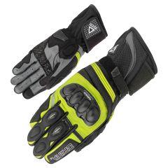 Orina Splash Glove Black/Yellow