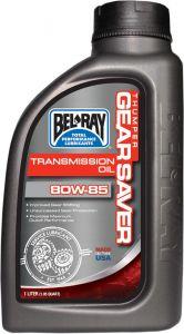 BEL-RAY OIL TRANS THUMPER 80W-85 1L